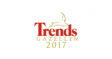 West-Vlaamse Trends Gazellen 2017