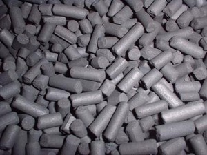 activated carbon for gases and air purification